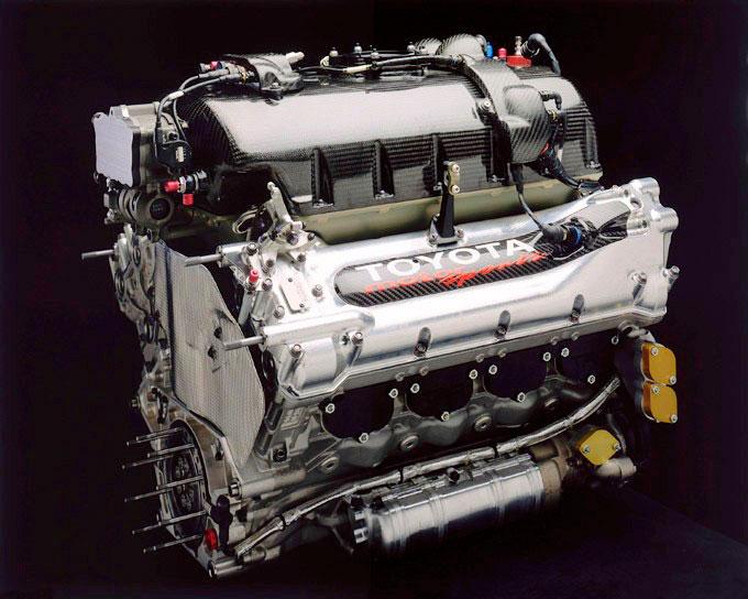 Toyota Supergt Gt300